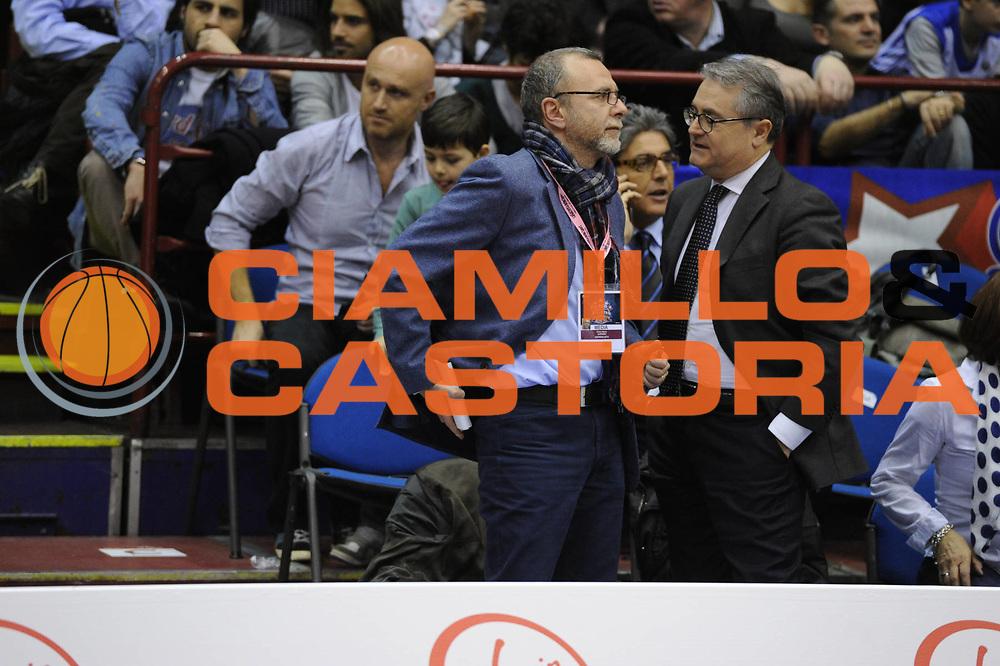 DESCRIZIONE : Milano Agos Ducato All Star Game 2011<br /> GIOCATORE : Piero Guerrini valentino Renzi<br /> SQUADRA : Italia Nazionale Maschile<br /> EVENTO : All Star Game 2011<br /> GARA : Italia All Star Team<br /> DATA : 13/03/2011<br /> CATEGORIA : Ritratto <br /> SPORT : Pallacanestro<br /> AUTORE : Agenzia Ciamillo-Castoria/GiulioCiamillo<br /> Galleria : FIP Nazionali 2011<br /> Fotonotizia :  Milano Agos Ducato All Star Game 2011<br /> Predefinita :