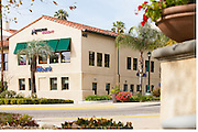 Griswold's Old School House Shopping Center Claremont California