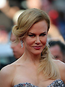 - Cannes, France - New York City....<br /> <br /> 'Grace of Monaco' Premiere<br /> <br /> Actress Nicole Kidman arriving at the opening ceremony and the 'Grace of Monaco' Premiere at the 67th Annual Cannes Film Festival  in Cannes, France<br />  ©Exclusivepix