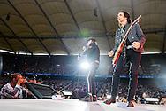 Udo Lindenberg - Keine Panik! Tournee 2016  im Volksparkstadion in Hamburg am 11.June 2016. Foto: Rüdiger Knuth