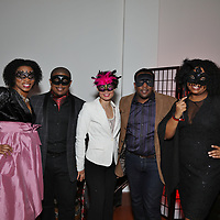 Crystal and Patrick Dollas, Dr. Jennifer McCleary, Sean Hadley, Sonya Burnett