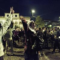 Manifestazione per il Kurdistan. Milano 11.10.2014