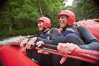 White water rafting<br /> Canolfan Tryweryn<br /> National White Water Centre<br /> Near Bala<br /> Gwynedd<br /> Mid<br /> Water Sports<br /> Activities and Sports