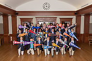 2018 Baccalaureate at McCallie School on May 19, 2018. Photo by Dan Henry / DanHenryPhotography.com