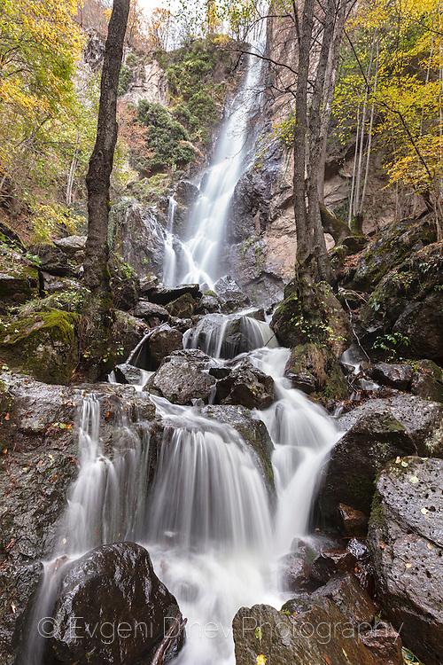 Devin Eco-trail