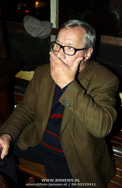 100ste aflevering Baantjer, Piet Romer