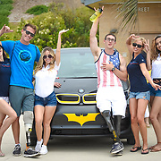 BMW Encinitas Switchfoot BROAM Moonlight Beach Encinitas 2017