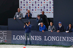 Philippaerts Ludo, BEL<br /> LONGINES FEI World Cup™ Finals Paris 2018<br /> © Dirk Caremans<br /> 12/04/18