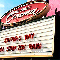 Beverly Cinema