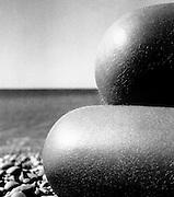 Nude, Baie des Anges France1959, October.