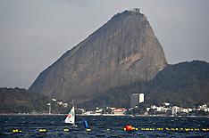 20160815 Rio 2016 Olympics - Sejlsport