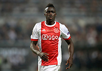 Ajax's Davinson Sanchez during the UEFA Europa League Final in Stockholm