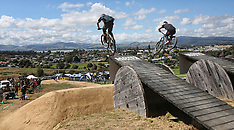 Rotorua-Mountain Bike, Crankworx Rotorua 2016 begins