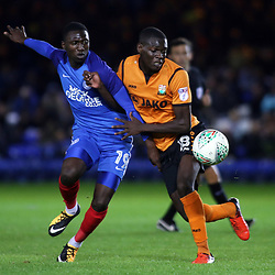 Peterborough United v Barnet