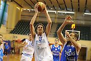 ATENE 18 GIUGNO 2012<br /> GRECIA B - NAZIONALE SPERIMENTALE<br /> NELLA FOTO ACHILLE POLONARA<br /> FOTO CIAMILLO