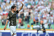 2011/05/08 Udinese vs Lazio 2-1