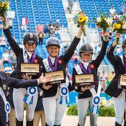FEI World Equestrian Games
