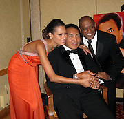 Keisha Whitaker, Muhammad Ali and Forrest Whitaker..Muhammad Ali Celebrityvibe Fight Night XV..A Benefit to raise funds to fight against Parkinson disease..Marriott Hotel and Resort..Phoenix, AZ, USA..Saturday, March 28, 2009..Photo By Celebrityvibe.com.To license this image please call (212) 410 5354; or Email: celebrityvibe@gmail.com ;.website: www.celebrityvibe.com