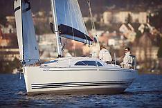 2015 X Yacht XP 35