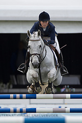 Van Den Brink Stefanie, (NED), Ace <br /> Seniors<br /> Nederlands Kampioenschap Springen - Mierlo 2015<br />  © Hippo Foto - Dirk Caremans<br /> 24/04/15