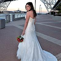 Krystal Escobar Bridal