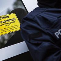 2016/05/03 Berlin | Politik | AktivistInnen besetzen Ferienwohnung in Berlin-Neukölln