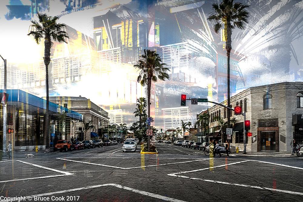 Hermosa Avenue