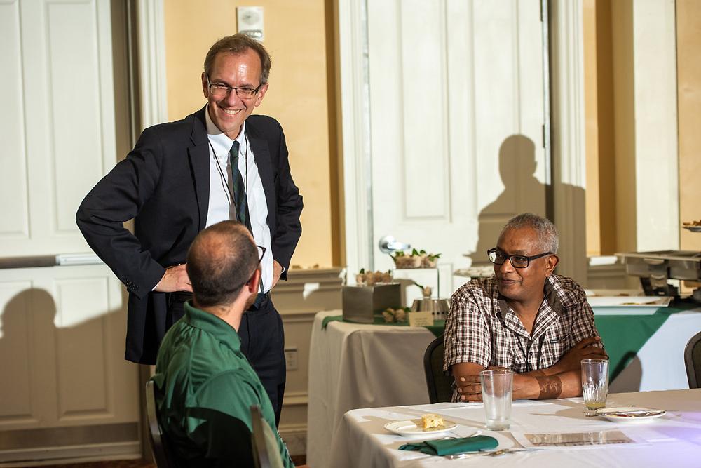 Faculty Newsmakers Gala, UCM, Univerrsity Communications Marketing