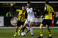 Harrogate Town 4-1 Stockport County FC 23.1.18