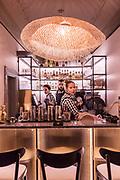 Helsinki, Sue Ellen bar and restaurant