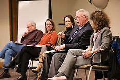 Teaching Festival - Kemper Awards Panel