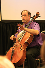 Cello Bootcamp 101 & 201