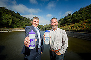 Jersey water and genuine jersey