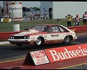 1983 NHRA U.S. Nationals