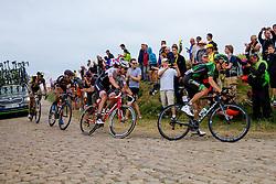 Stage 4: Seraing > Cambrai, 102nd Tour de France (WorldTour), Belgium-France, 7 July 2015, Photo by Thomas van Bracht / PelotonPhotos.com