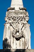 Alice-Denkmal, Darmstadt, Hessen, Deutschland   Alice memorial, Darmstadt, Hesse, Germany
