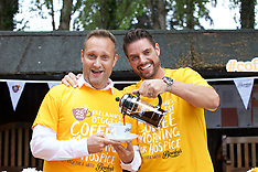 Ireland's Biggest Coffee Morning for Hospice Together with Bewley's Celebrates 25 Years