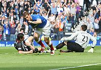 Rangers v St Mirren<br /> Scottish Cup Semi Final<br /> Hampden Park<br /> Glasgow<br /> 25th April 2009<br /> <br /> Andrius Velicka goal<br /> <br /> Ian MacNicol - Colorsport<br /> <br /> Email: info@colorsport.co.uk<br /> Telephone: 01306 712233<br /> Fax: 01306 712260<br /> <br /> Address<br /> The Old Sawmill<br /> Rusper Road<br /> CAPEL<br /> Surrey<br /> RH5 5HF<br /> <br /> Registration: registration@colorsport.co.uk<br /> Sales: sales@colorsport.co.uk<br /> Enquiries: ask@colorsport.co.uk