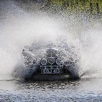 Car 31 Stephen Owens / Niall Frost