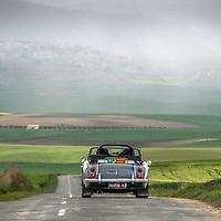Car 31 Philip Blunden / Lyndy Blunden