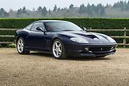 DK Engineering - Ferrari 550 Maranello