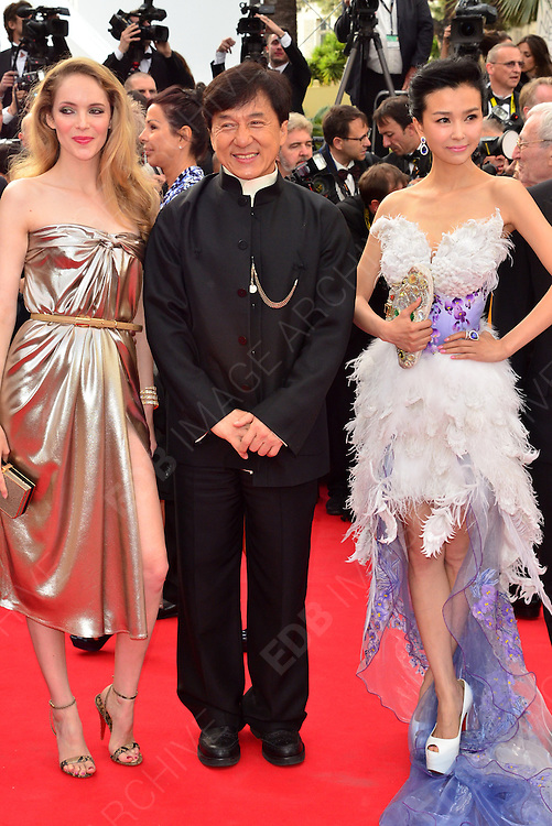 17.MAY.2012. CANNES<br /> <br /> THE FILM PREMIERE OF 'DE ROUILLE ET D'OS' AT THE 65TH CANNES FILM FESTIVAL.<br /> <br /> BYLINE: JOE ALVAREZ/EDBIMAGEARCHIVE.CO.UK<br /> <br /> *THIS IMAGE IS STRICTLY FOR UK NEWSPAPERS AND MAGAZINES ONLY*<br /> *FOR WORLD WIDE SALES AND WEB USE PLEASE CONTACT EDBIMAGEARCHIVE - 0208 954 5968*