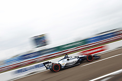 March 10, 2018 - St. Petersburg, Florida, United States of America - March 10, 2018 - St. Petersburg, Florida, USA: Max Chilton (59) attempts to qualify for the Firestone Grand Prix of St. Petersburg at Streets of St. Petersburg in St. Petersburg, Florida. (Credit Image: © Justin R. Noe Asp Inc/ASP via ZUMA Wire)
