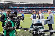 ROTTERDAM - 30-04-2017, AZ - Vitesse, finale KNVB beker, Stadion De Kuip, fox, AZ trainer John van den Brom