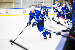 PANCE Ziga during friendly game between Slovenia and Italy, on April 25, 2019 in Bled, Slovenia. Photo by Peter Podobnik / Sportida