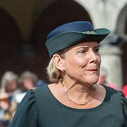 NLD/Den Haag/20190917 - Prinsjesdag 2019, Ank Bijleveld