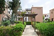 Resort hotel in Paphos, Cyprus