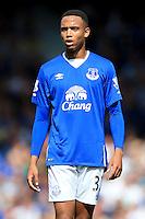 Brendan Galloway, Everton