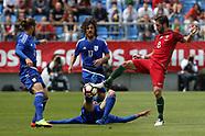 Portugal v Cyprus, 3 June 2017