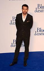 Blue Jasmine - UK film premiere. <br /> Tom Cullen arrives for the Blue Jasmine film premiere, Odeon, London, United Kingdom. Tuesday, 17th September 2013. Picture by Nils Jorgensen / i-Images
